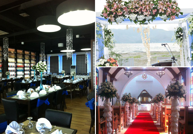 Wedding By Bez I Do Events and Wedding Planner