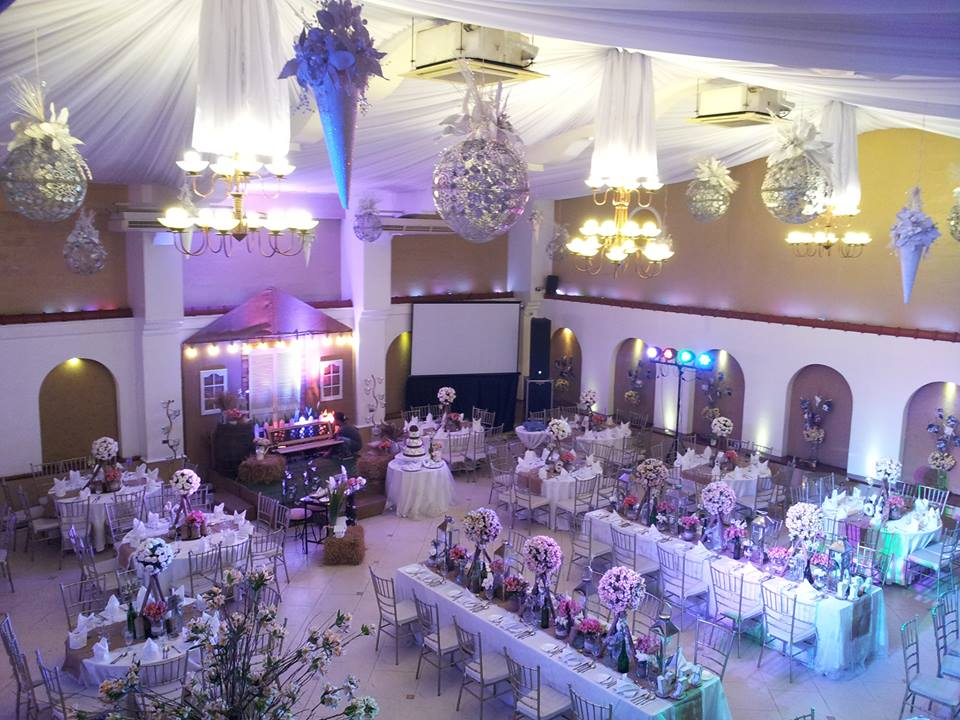 Wedding Venues With Catering Venue Photo Of Go Johnny San