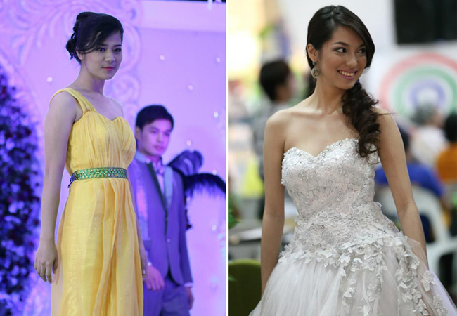 Kasalang Filipino 2013 in General Santos Fashion Show;Wedding Gowns By Crislene Plus Dress Shop<br> Photography By Omar Gallinero Photography