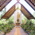 The Pearl's Mary Mother and  Queen of All Nations Shrine designed by Bobby Mañosa