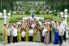 Wedding Photo by Ariel Javelosa Photography