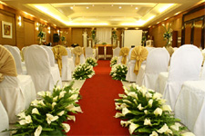 City Garden Hotel's Lilac Function Room