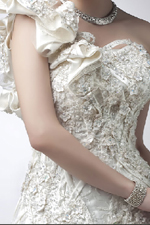 Bridal Gown by Edward Teng Couture