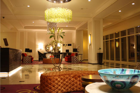 Global Condo Concierge, Inc. (GCCI) Lobby