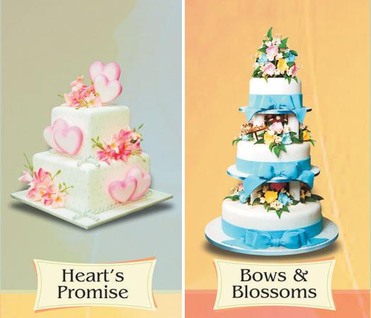 Goldilocks Wedding Cake Design : 94+ [ Price Of A Wedding Cake ] - Image Titled Get A Lower ...