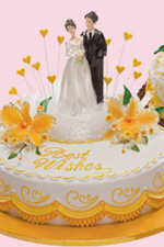 Goldilocks Metro Manila Wedding Cake Shops Metro ...
