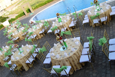 Ibarra's Party Venues: To Have... But Where To Hold?
