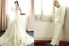 Wedding Photo by Nelson Portales Fotos and Films