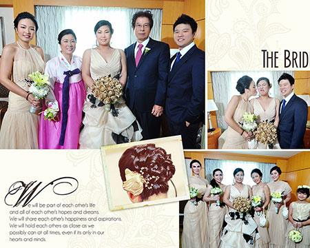 Wedding Photo by Phases N Faces Photography