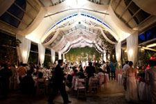 Classic Wedding Theme at El Patio Velada Estate