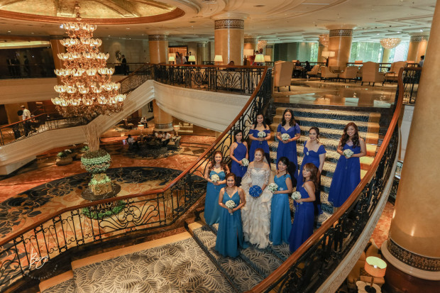 Vignette Photography Wedding Photos Photographers Kasal The Philippine Planning Guide