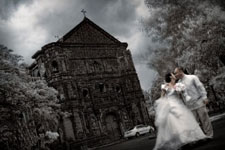 Wedding Photo by Vignette Photography