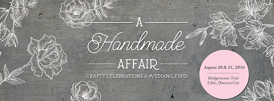Crafty Party Inspirations at a Handmade Affair