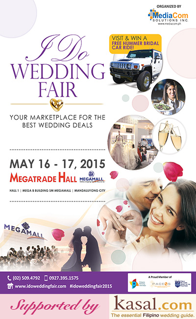 I Do Wedding Fair