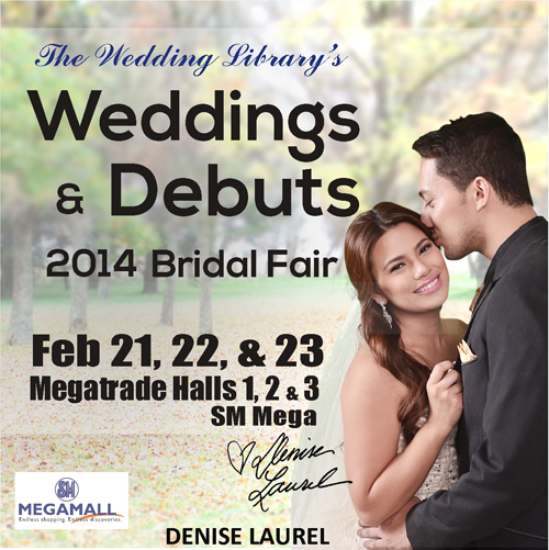 Weddings and Debut 2014