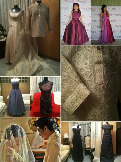 Marona Wedding Boutique  Metro Manila Wedding Gowns   Metro Manila Bridal Gowns   Metro Manila Wedding Designers, Couturiers   Kasal.com - The Philippine Wedding Planning Guide