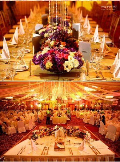 Henry Pascual (Event Stylist)| Metro Manila Wedding Flowers | Metro Manila Wedding Flowers Shops | Metro Manila Wedding Florists | Kasal.com - The Philippine Wedding Planning Guide