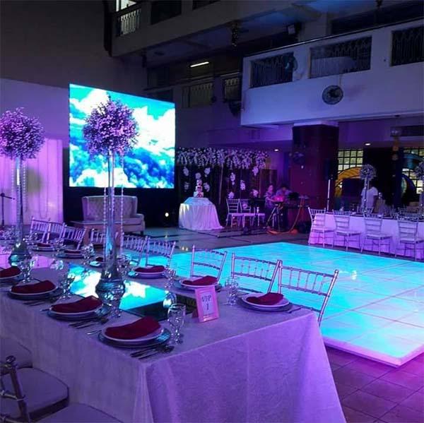 Exsights Pro Lights & Sounds  Metro Manila Wedding Lights & Sounds   Metro Manila Wedding Lights & Sounds Providers   Kasal.com - The Philippine Wedding Planning Guide