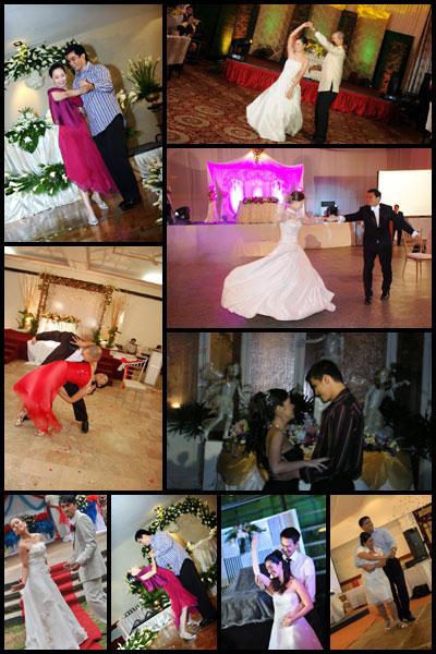 Le Danz Dance Studio| Metro Manila Wedding Entertainment | Metro Manila Wedding Performers | Kasal.com - The Philippine Wedding Planning Guide