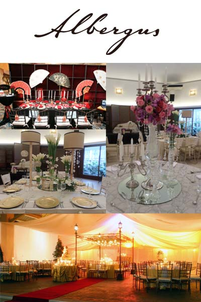 Albergus| Metro Manila Wedding Catering | Metro Manila Wedding Caterers | Kasal.com - The Philippine Wedding Planning Guide