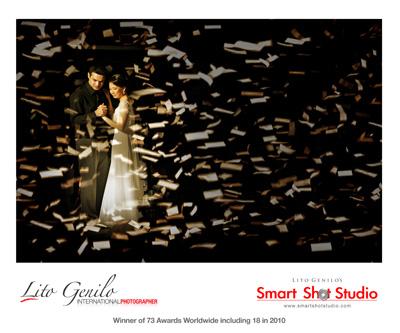 Smart Shot Studio| Metro Manila Wedding Photos | Metro Manila Wedding Photography | Metro Manila Wedding Photographers | Kasal.com - The Philippine Wedding Planning Guide
