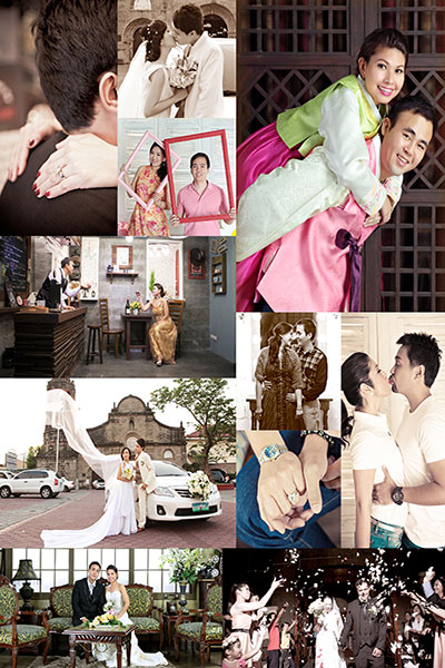 Studio Namu  Metro Manila Wedding Photos   Metro Manila Wedding Photography   Metro Manila Wedding Photographers   Kasal.com - The Philippine Wedding Planning Guide