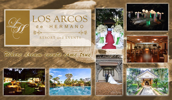 Los Arcos de Hermano Resort| Bulacan Beach Wedding | Bulacan Resort Wedding | Bulacan Beach Wedding Reception Venues | Bulacan Resort Wedding Reception Venues | Kasal.com - The Philippine Wedding Planning Guide