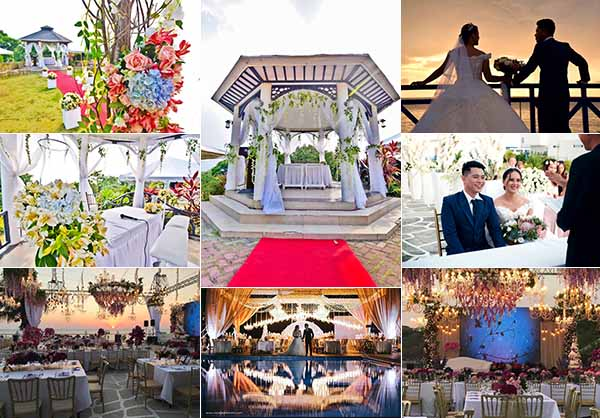 Thunderbird Resorts & Casinos| Metro Manila Beach Wedding | Metro Manila Resort Wedding | Metro Manila Beach Wedding Reception Venues | Metro Manila Resort Wedding Reception Venues | Kasal.com - The Philippine Wedding Planning Guide