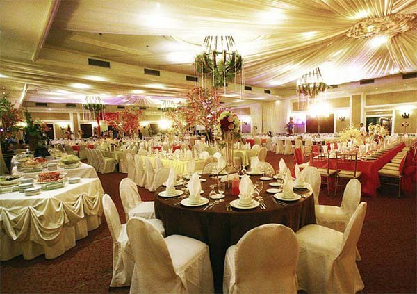 The Apo View Hotel| Davao del Sur Hotel Wedding | Davao del Sur Hotel Wedding Reception Venues | Kasal.com - The Philippine Wedding Planning Guide