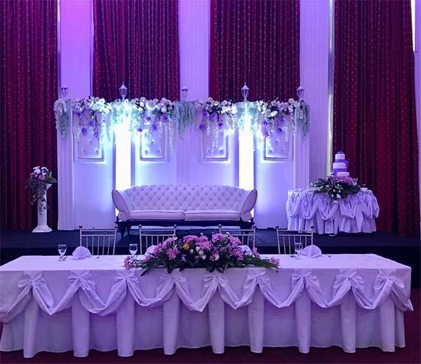 Lewis Grand Hotel  Pampanga Hotel Wedding   Pampanga Hotel Wedding Reception Venues   Kasal.com - The Philippine Wedding Planning Guide