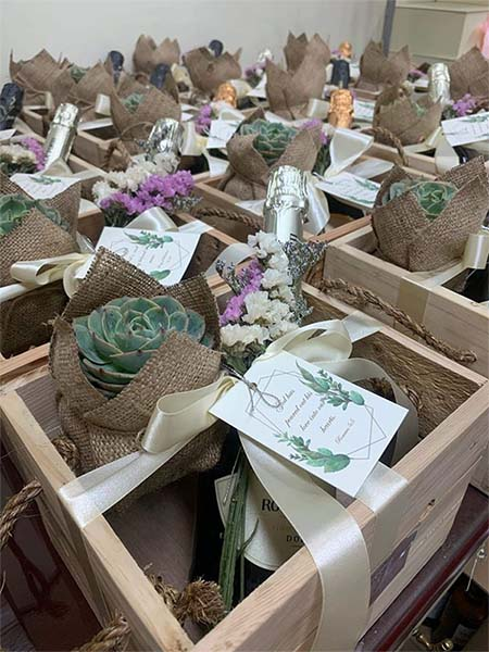 Favour Lane| Pampanga Wedding Souvenirs | Pampanga Wedding Favors | Pampanga Wedding Souvenir Makers | Kasal.com - The Philippine Wedding Planning Guide