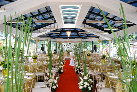 Sweet Harmony Gardens | Rizal Garden Wedding | Rizal Garden Wedding ...