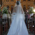 Our Lady of the Abandoned Parish (National Shrine of Our Lady of the Abandoned Parish) | Wedding Catholic Churches | Kasal.com - The Philippine Wedding Planning Guide