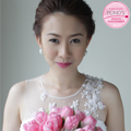 CJ Jimenez Image Artistry and Styling | Bridal Hair & Make-up Salons | Bridal Hair & Make-up Artists | Kasal.com - The Philippine Wedding Planning Guide