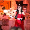 Gabee Radio and Events Host | Wedding Hosts | Kasal.com - The Philippine Wedding Planning Guide