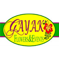 Gayak Flowers and Events | Wedding Flowers | Wedding Flowers Shops | Wedding Florists | Kasal.com - The Philippine Wedding Planning Guide