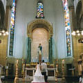 Minor Basilica of the Immaculate Conception (Manila Cathedral) | Wedding Catholic Churches | Kasal.com - The Philippine Wedding Planning Guide