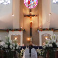 National Shrine of Saint Michael and the Archangels/Saint Michael Archangel Parish (San Miguel Churc | Wedding Catholic Churches | Kasal.com - The Philippine Wedding Planning Guide