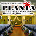 Planta Centro Bacolod Hotel and Residences | Hotel Wedding | Hotel Wedding Reception Venues | Kasal.com - The Philippine Wedding Planning Guide