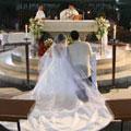Holy Sacrifice Parish (Church of the Holy Sacrifice) | Wedding Catholic Churches | Kasal.com - The Philippine Wedding Planning Guide