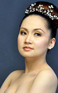 Hair and Makeup by HG Studio