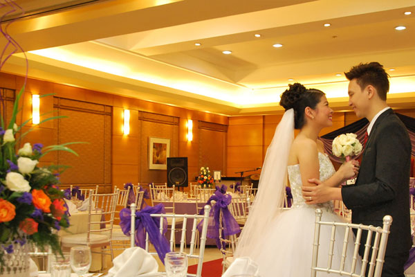 Reception Venues Near Manila Churches and Cathedrals
