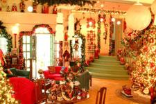 Jardin de Miramar's Casa Santa