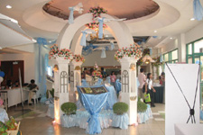 My Wedding in Tagaytay  (bridal fair)
