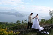 My Wedding in Tagaytay