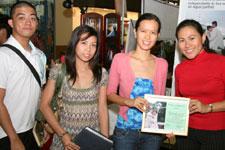 Quezon Wedding Industry Launched