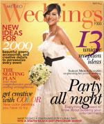Metro Weddings January-June 2009 Issue
