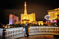 Pre-nuptial Photo in Las Vegas by Lito Genilo of Smart Shot Studio