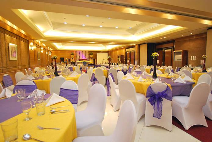 The Experts In Luxury And Comfort: Worry-Free Metro Manila Wedding