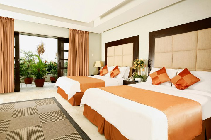 Let Your Guests Find Comfort in City Garden Suites Manila